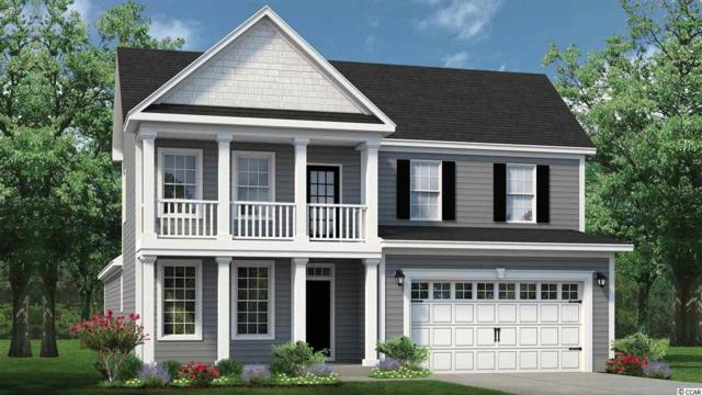 348 Switchgrass Loop, Little River, SC 29566 (MLS #1909876) :: Jerry Pinkas Real Estate Experts, Inc