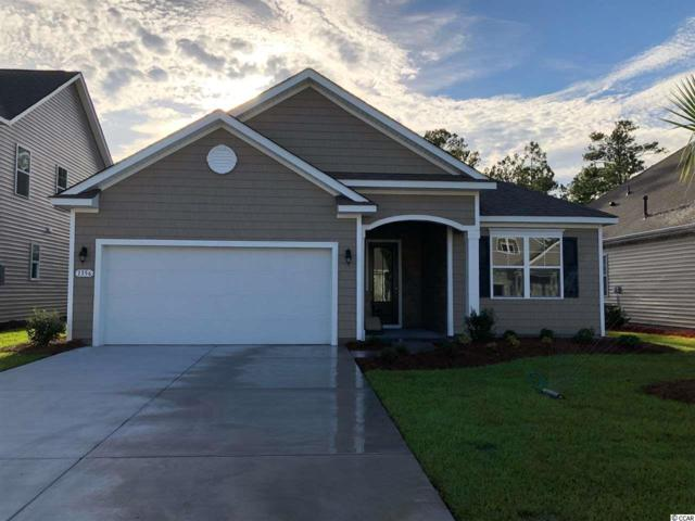 308 Cypress Springs Way, Little River, SC 29566 (MLS #1909878) :: The Hoffman Group