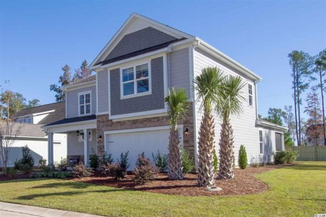 311 Cypress Springs Way, Little River, SC 29566 (MLS #1909880) :: The Hoffman Group