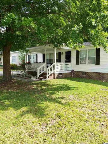 535 Grapevine St., Myrtle Beach, SC 29579 (MLS #1909882) :: Jerry Pinkas Real Estate Experts, Inc