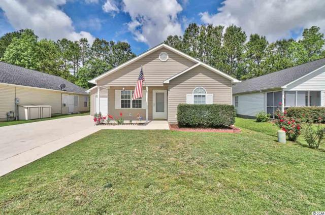 8016 Cone Ct., Murrells Inlet, SC 29576 (MLS #1909885) :: Right Find Homes