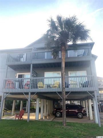 815 N Waccamaw Dr. Unit 7, Murrells Inlet, SC 29576 (MLS #1909887) :: Jerry Pinkas Real Estate Experts, Inc