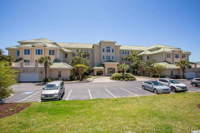 2180 Waterview Dr. #326, North Myrtle Beach, SC 29582 (MLS #1909905) :: The Hoffman Group