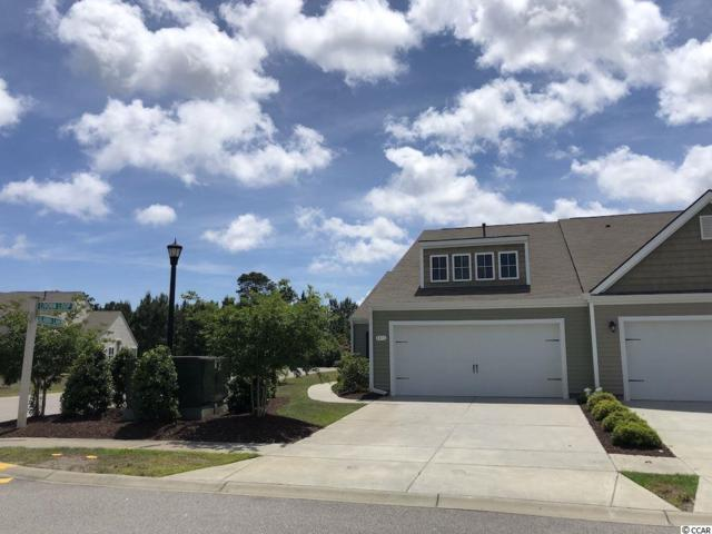 4476 Livorn Loop #4476, Myrtle Beach, SC 29579 (MLS #1909917) :: The Lachicotte Company