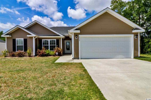 2504 Belladora Rd., Conway, SC 29527 (MLS #1909923) :: The Hoffman Group