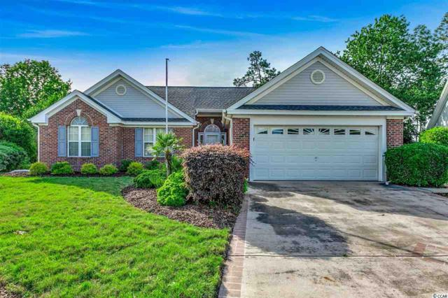 525 Wildflower Trail, Myrtle Beach, SC 29579 (MLS #1909924) :: Jerry Pinkas Real Estate Experts, Inc