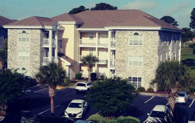 4701 Wild Iris Dr. #301, Myrtle Beach, SC 29577 (MLS #1909929) :: Right Find Homes