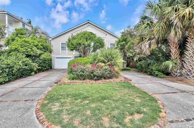 166 Sundial Dr., Pawleys Island, SC 29585 (MLS #1909932) :: Jerry Pinkas Real Estate Experts, Inc