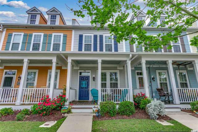 798 Shine Ave. N/A, Myrtle Beach, SC 29577 (MLS #1909936) :: The Greg Sisson Team with RE/MAX First Choice