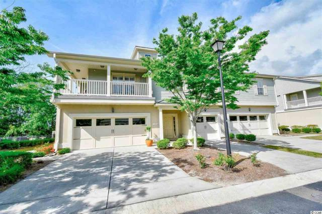 105 Knightsbury Ct. 2-A, Murrells Inlet, SC 29576 (MLS #1909947) :: James W. Smith Real Estate Co.