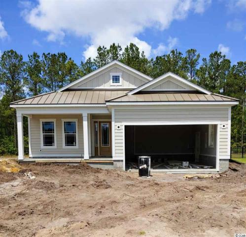 899 Waterbridge Blvd., Myrtle Beach, SC 29579 (MLS #1909951) :: The Hoffman Group