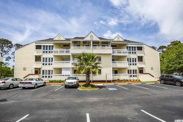 1100 Possum Trot Rd. H-236, North Myrtle Beach, SC 29582 (MLS #1909956) :: The Hoffman Group