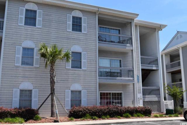 205 Royal Poste Rd. #2809, Sunset Beach, NC 28468 (MLS #1909967) :: The Trembley Group
