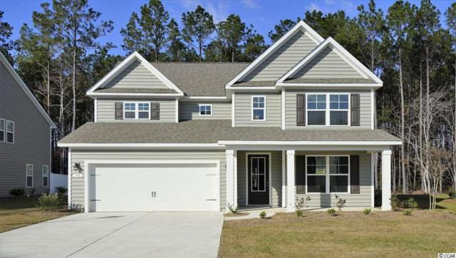 295 Star Lake Dr., Murrells Inlet, SC 29576 (MLS #1909970) :: The Litchfield Company