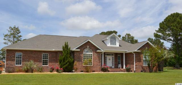 262 S Middleton Dr., Calabash, NC 28467 (MLS #1909978) :: James W. Smith Real Estate Co.