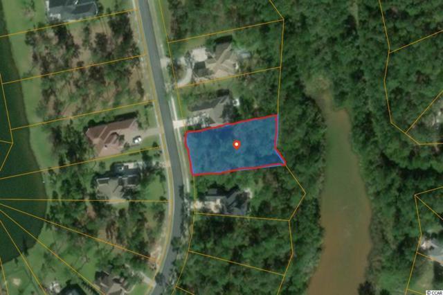 Lot 163 Chamberlain Rd., Myrtle Beach, SC 29588 (MLS #1909987) :: Jerry Pinkas Real Estate Experts, Inc