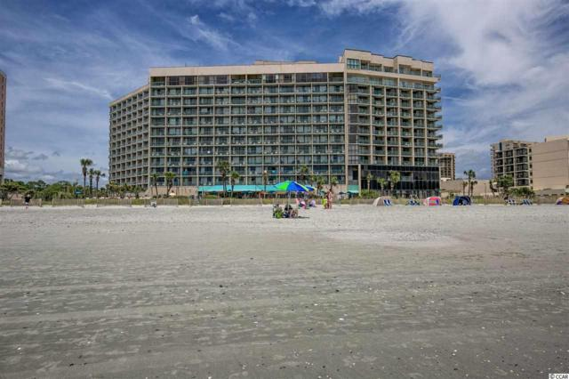 201 74th Ave. N #2940, Myrtle Beach, SC 29572 (MLS #1909995) :: United Real Estate Myrtle Beach