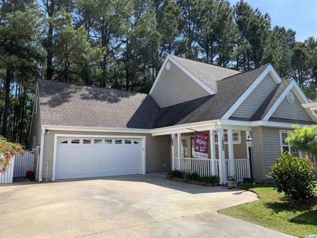 1823 Windmere Way, Myrtle Beach, SC 29575 (MLS #1909996) :: Jerry Pinkas Real Estate Experts, Inc