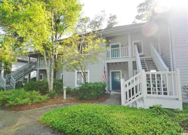 1221 Tidewater Dr. #2412, North Myrtle Beach, SC 29582 (MLS #1910008) :: The Litchfield Company