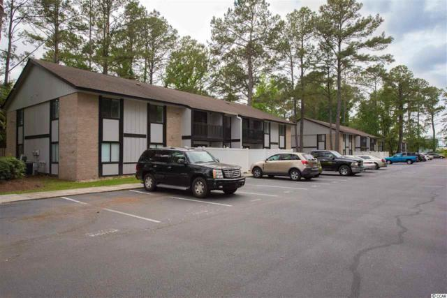 950  #E8 Forestbrook Rd. E-8, Myrtle Beach, SC 29579 (MLS #1910016) :: Right Find Homes