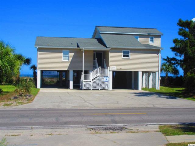 1789 S Waccamaw Dr., Garden City Beach, SC 29576 (MLS #1910018) :: Grand Strand Homes & Land Realty