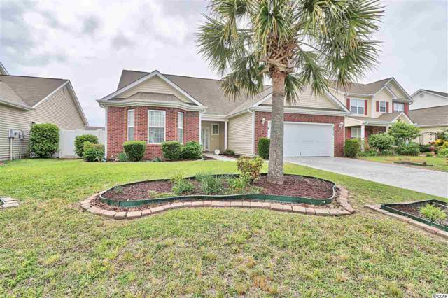 2517 Sugar Creek Ct., Myrtle Beach, SC 29579 (MLS #1910027) :: Jerry Pinkas Real Estate Experts, Inc