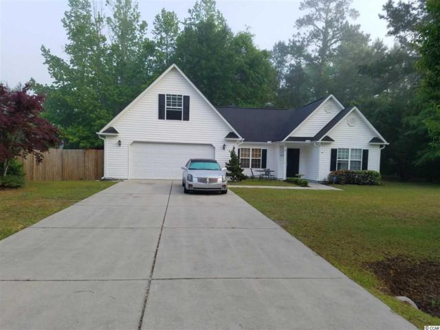 2212 Springwood Pl., Longs, SC 29568 (MLS #1910034) :: The Litchfield Company