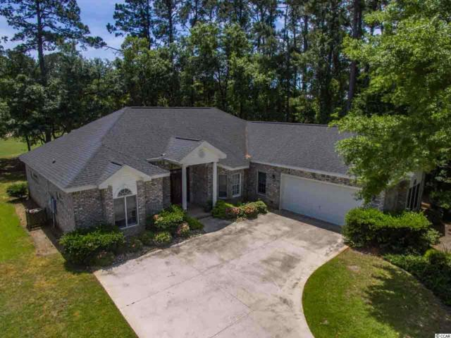 359 Congressional Dr., Pawleys Island, SC 29585 (MLS #1910057) :: The Lachicotte Company