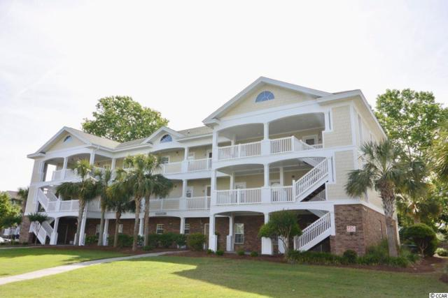 5801 Oyster Catcher Dr. #1313, North Myrtle Beach, SC 29582 (MLS #1910058) :: Hawkeye Realty