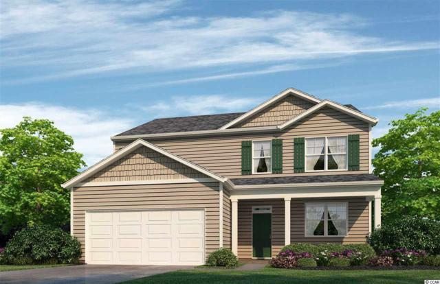 760 Treaty St., Myrtle Beach, SC 29588 (MLS #1910060) :: Jerry Pinkas Real Estate Experts, Inc