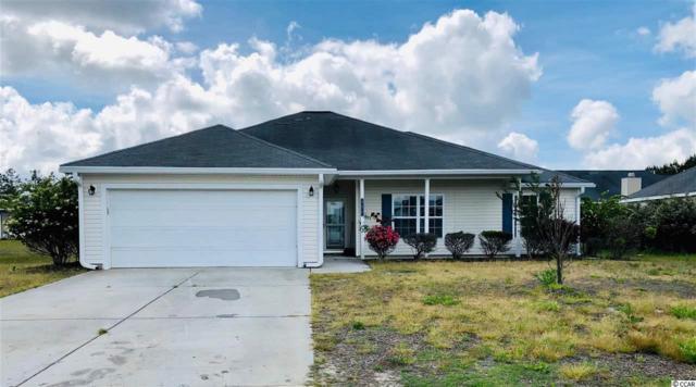 714 Alexis Dr., Longs, SC 29568 (MLS #1910073) :: Jerry Pinkas Real Estate Experts, Inc