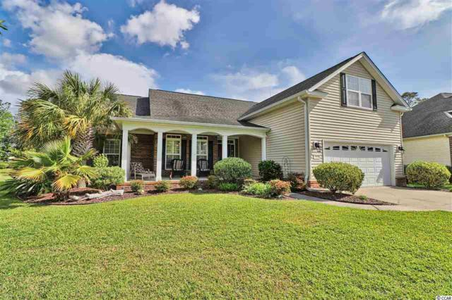 337 Green Creek Bay Circle, Murrells Inlet, SC 29576 (MLS #1910082) :: The Litchfield Company