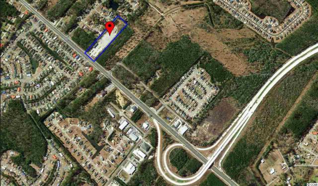 8390 Highway 707, Myrtle Beach, SC 29588 (MLS #1910097) :: The Hoffman Group