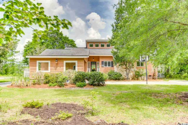 532 Mohican Dr., Georgetown, SC 29440 (MLS #1910137) :: The Hoffman Group