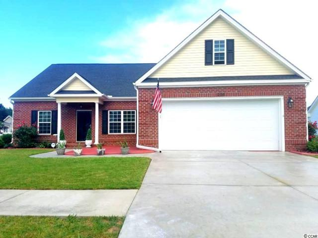 1205 Tiger Grand Dr., Conway, SC 29526 (MLS #1910138) :: The Hoffman Group