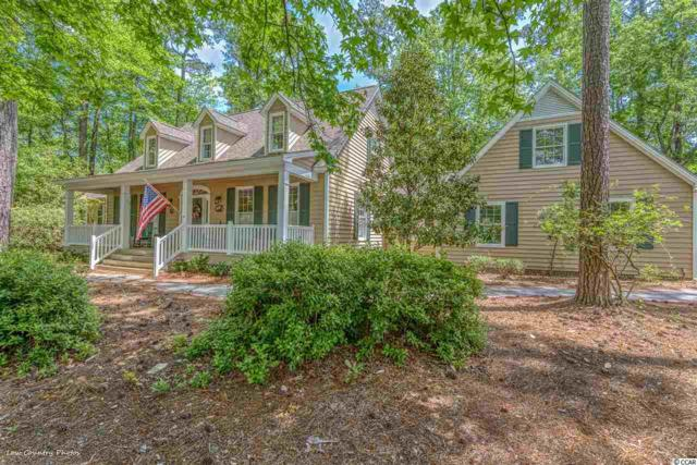 4517 Carriage Run Circle, Murrells Inlet, SC 29576 (MLS #1910159) :: The Greg Sisson Team with RE/MAX First Choice