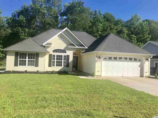 629 W Oak Circle Dr., Myrtle Beach, SC 29588 (MLS #1910162) :: Jerry Pinkas Real Estate Experts, Inc