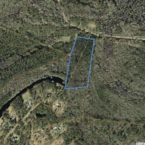 TBD Holly Ridge Dr., Longs, SC 29568 (MLS #1910164) :: The Litchfield Company