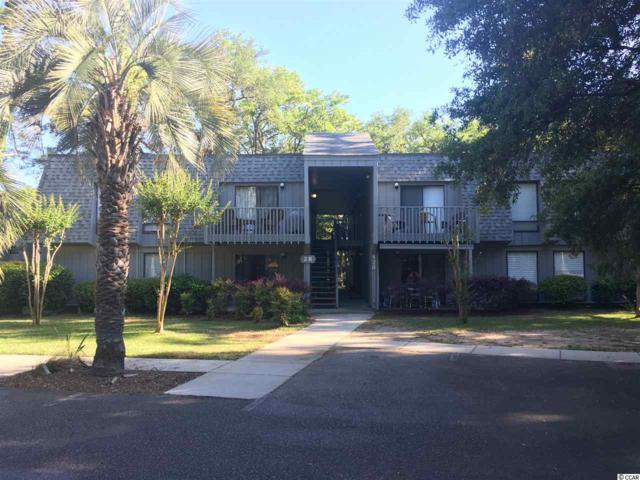 128 Salt Marsh Circle 28-B, Pawleys Island, SC 29585 (MLS #1910166) :: Jerry Pinkas Real Estate Experts, Inc