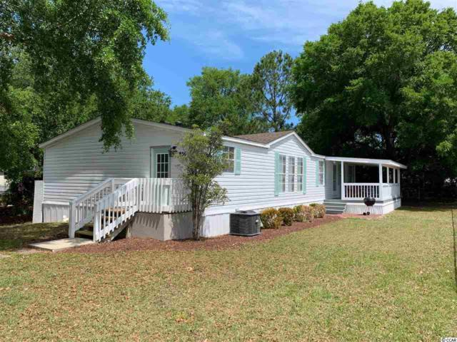 856 Grouper Ct., Murrells Inlet, SC 29576 (MLS #1910169) :: The Greg Sisson Team with RE/MAX First Choice