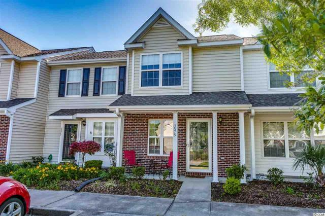 3575 Evergreen Way #3575, Myrtle Beach, SC 29588 (MLS #1910171) :: The Greg Sisson Team with RE/MAX First Choice