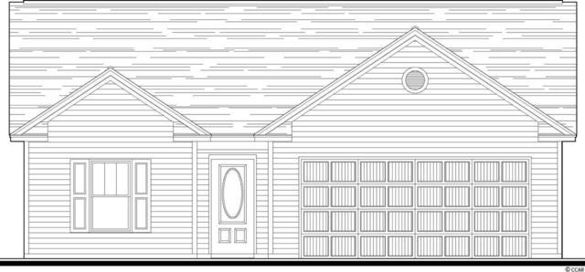 920 Fox Tail Dr., Longs, SC 29568 (MLS #1910185) :: Jerry Pinkas Real Estate Experts, Inc