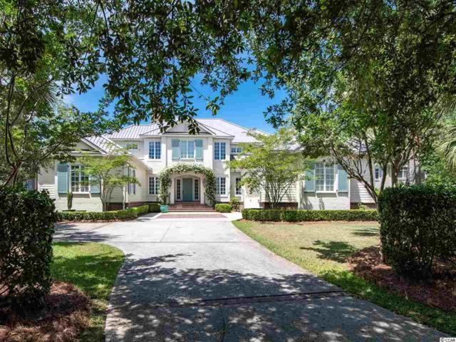 712 Dune Oaks Dr., Georgetown, SC 29440 (MLS #1910199) :: James W. Smith Real Estate Co.