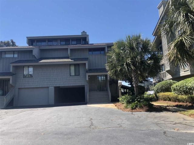 168 Breakers Reef Dr., Pawleys Island, SC 29585 (MLS #1910202) :: James W. Smith Real Estate Co.