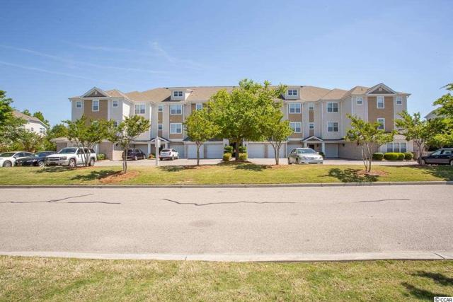 6203 Catalina Dr. #723, North Myrtle Beach, SC 29582 (MLS #1910203) :: Jerry Pinkas Real Estate Experts, Inc
