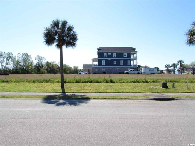 1313 E East Isle Of Palms Ave., Myrtle Beach, SC 29579 (MLS #1910227) :: Jerry Pinkas Real Estate Experts, Inc