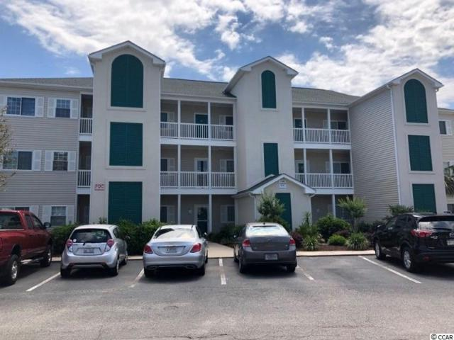 1100 Commons Blvd. #207, Myrtle Beach, SC 29572 (MLS #1910235) :: Leonard, Call at Kingston