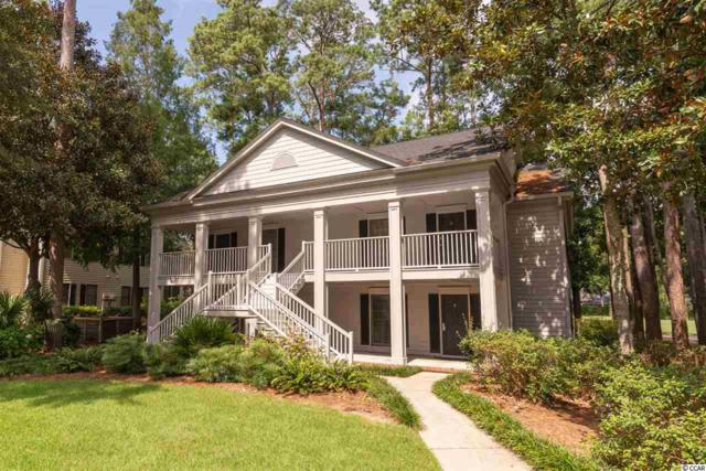 90 Stillwood Dr. Unit 3, Pawleys Island, SC 29585 (MLS #1910247) :: The Lachicotte Company