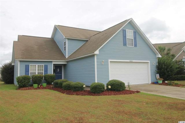 2005 Keowee Ct., Little River, SC 29566 (MLS #1910252) :: Right Find Homes