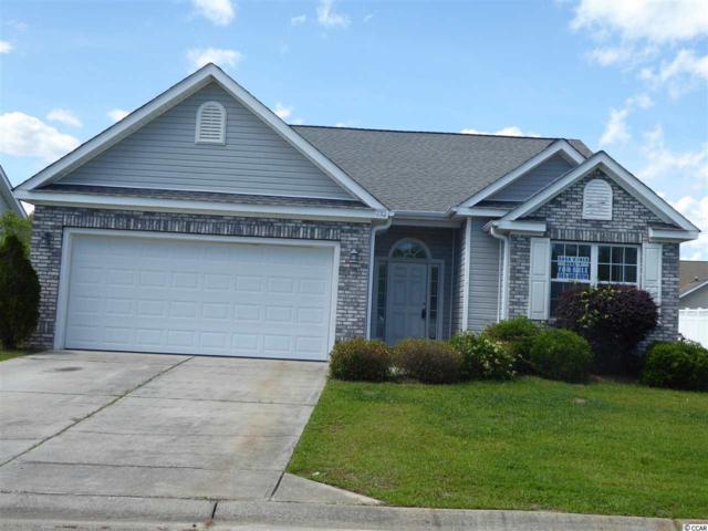 732 Wintercreeper Dr., Longs, SC 29568 (MLS #1910253) :: Jerry Pinkas Real Estate Experts, Inc